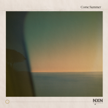 Come Summer - single - front cover
