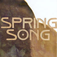 Spring Song - Andreas Ulvo